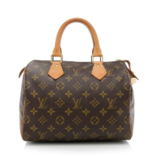 147f4573f3b Authenticating a Louis Vuitton Speedy 25 Handbag